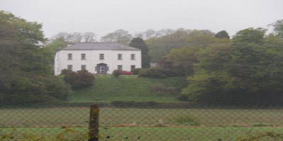 Fig 4.1: Crookstown House as it stands today.[46]
