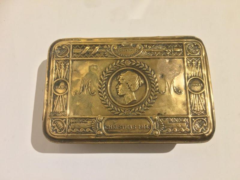 Princess Mary Box