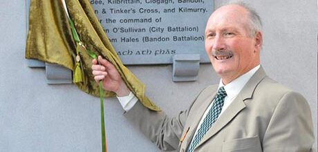 Kilmurry Celebrates 1916 Volunteer Mobilisation